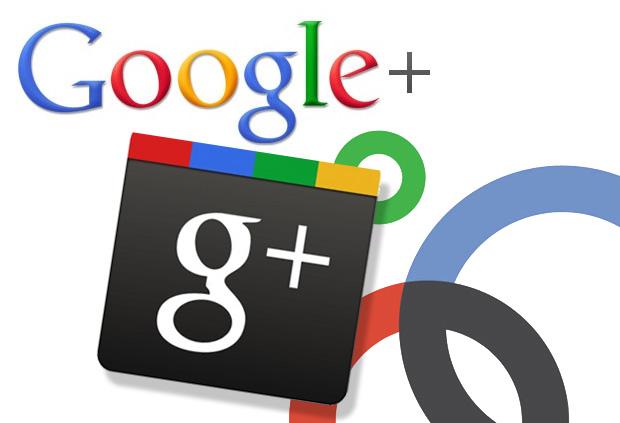 Google Plus impact