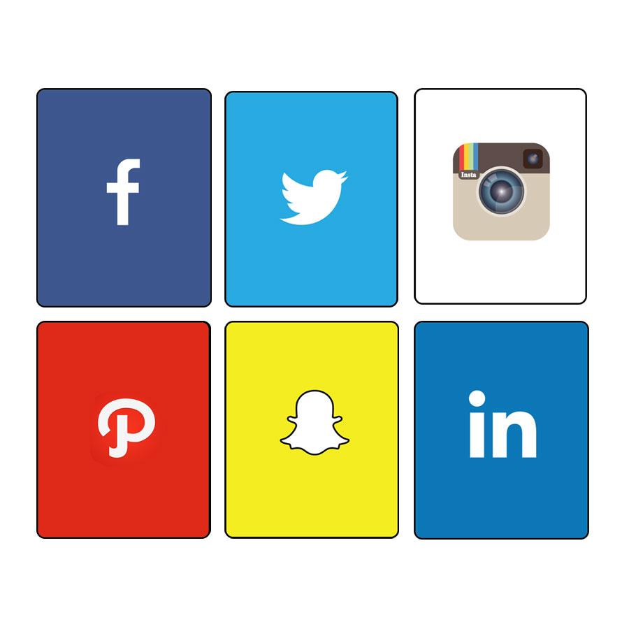 5 Brilliant Ways To Upgrade Marketing Through Social Media